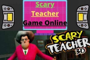 Scary-Teacher-Game-Online